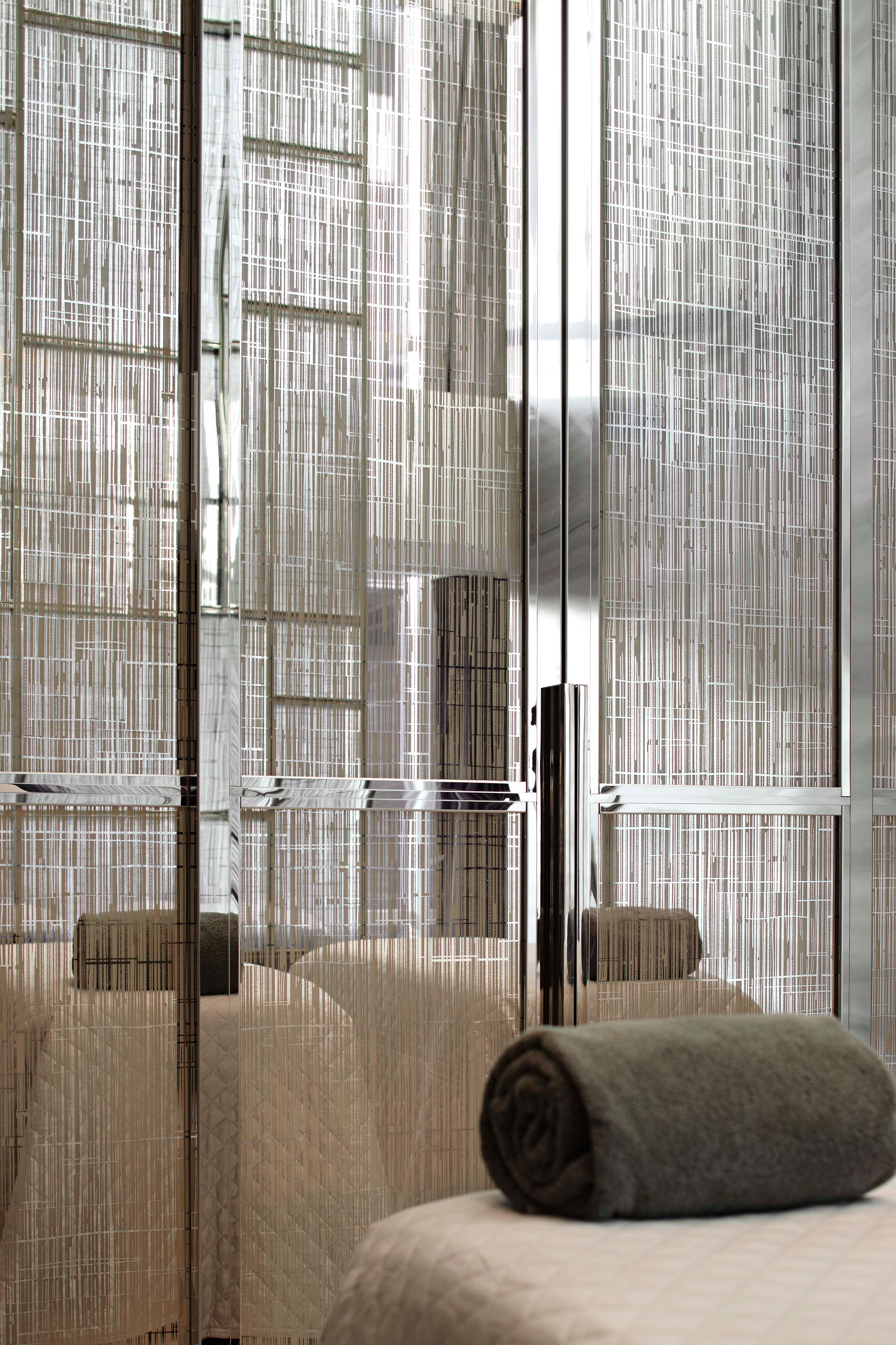 Yabu pushelberg hotels resortspa pinterest spa screens and