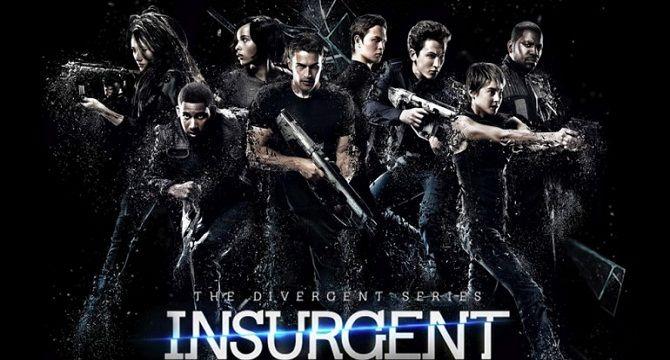 Divergente Insurgente