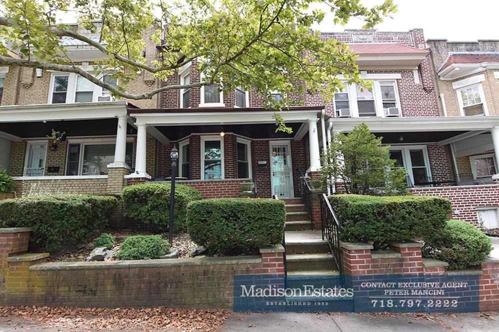 Bay Ridge Brooklyn Real Estate