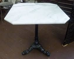 Square Marble Bistro Table Google Search Marble Bistro Table