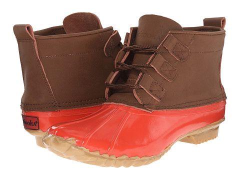Chooka low duck bootie, Shoes, Women