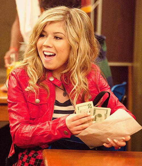 Jennette Pucketticarly Sam Jennette Mccurdy As n80OkwPX