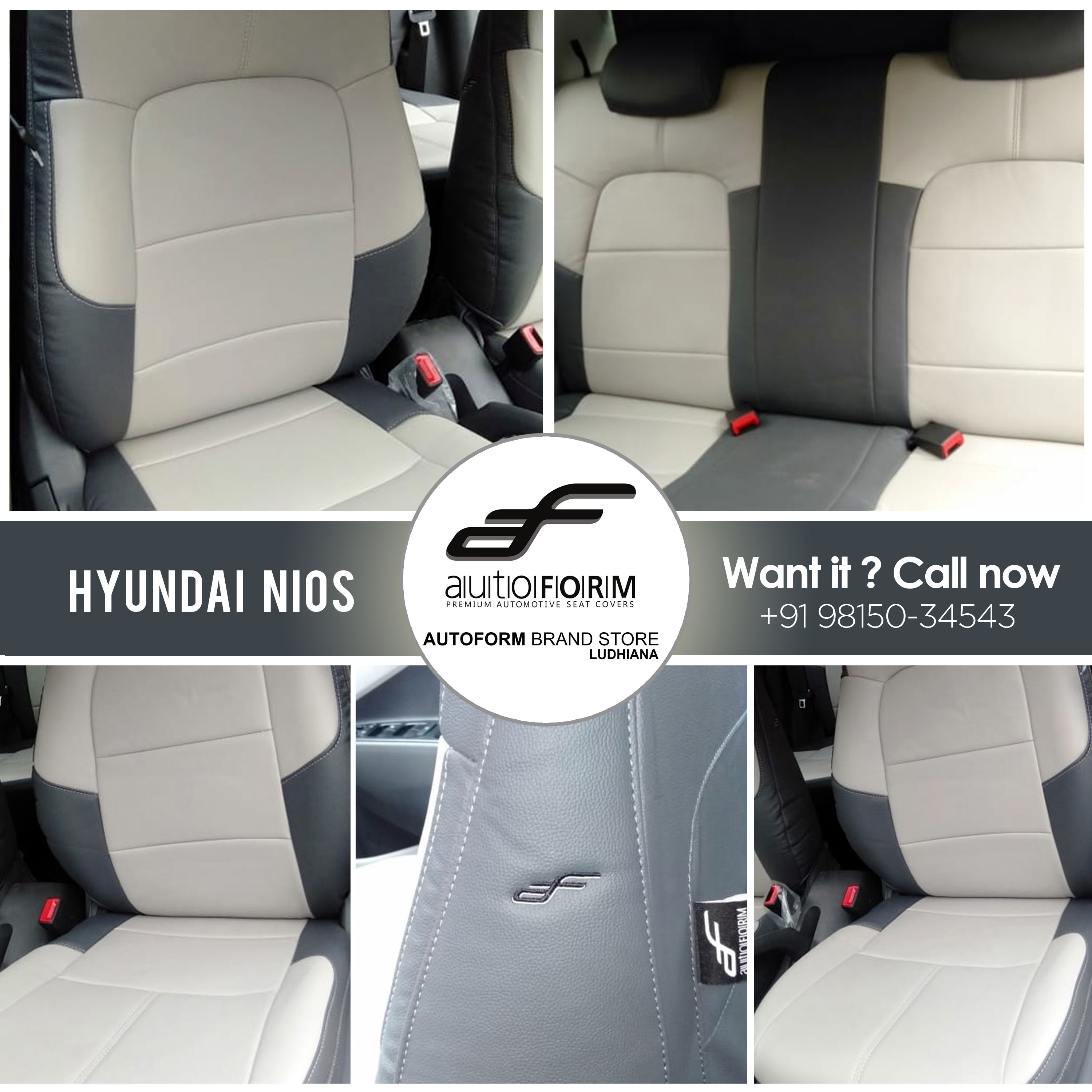 Watch Out This Stunning Hyundai I10 Nios The All New Car Has