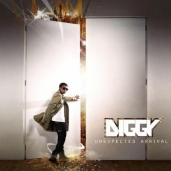 Unexpected Arrival by Diggy (CD, Mar-2012, Atlantic)...at www.hotwaxx1.com, $15.00 (USD)