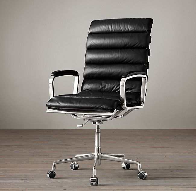 Oviedo Leather Desk Chair Desk Chair Chair Cheap Office Chairs