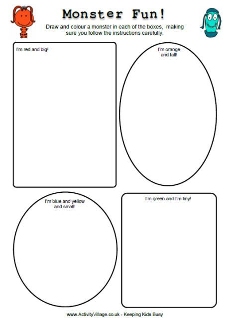 Image of Albania Worksheet - Fun Earth Science Activities for Kids ...