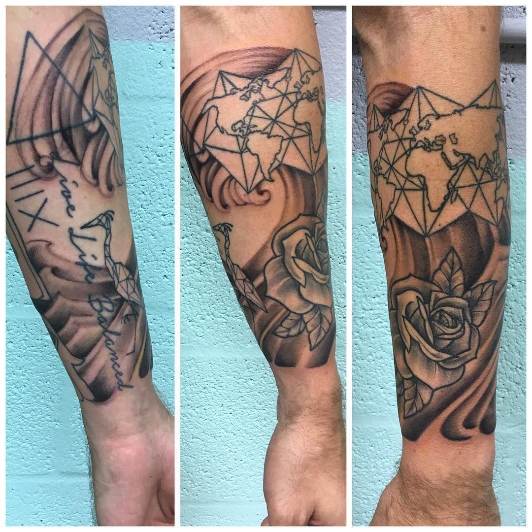 Artist miami tattoo artists great tattoos