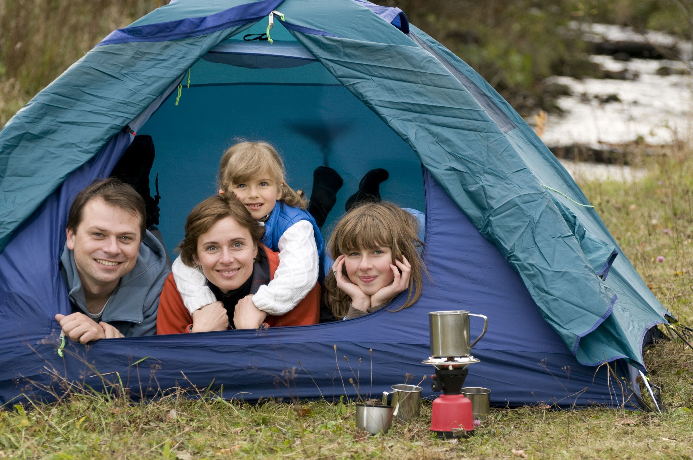 Camping Tips Although summer hasn't officially begun, many ...