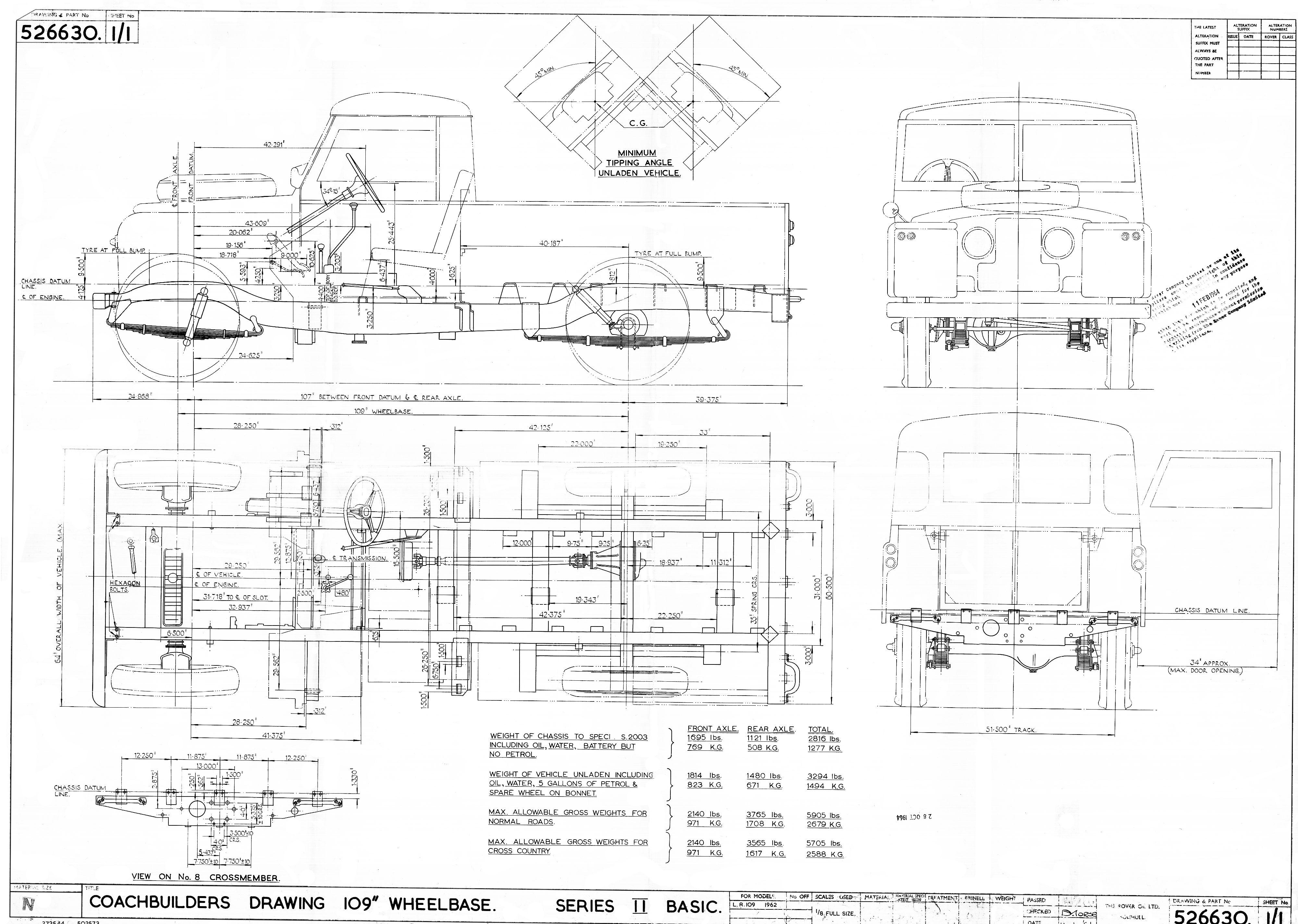 gb repair iii series page petrol landrover catalog en diesel iia rover land manual haynes parts ii