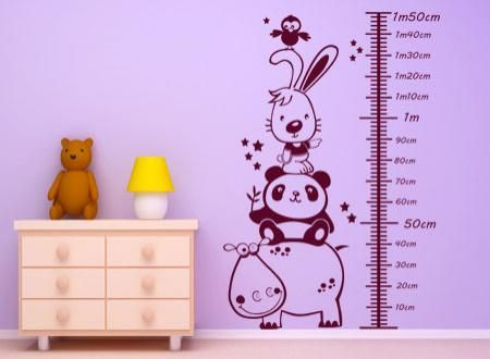 Vinilo de www.muralesyvinilos.com | Infantil para niña | Pinterest ...