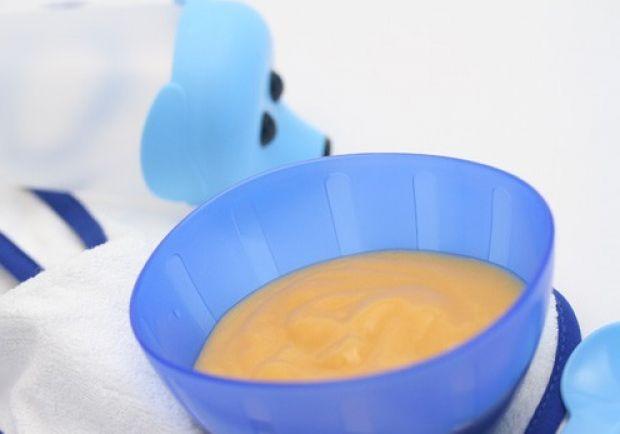Baby Isst Wenig Brei