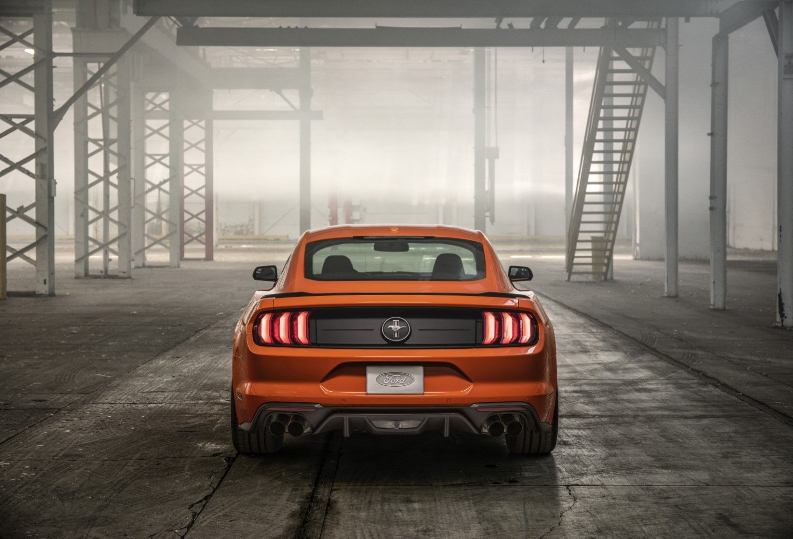 2020 Ford Mustang High Performance Package 2 3l Dohc I4 Ecoboost 330 Hp 350 Lb Ft Of Torque Mustang Ecoboost Ford Mustang Ecoboost Ford Mustang
