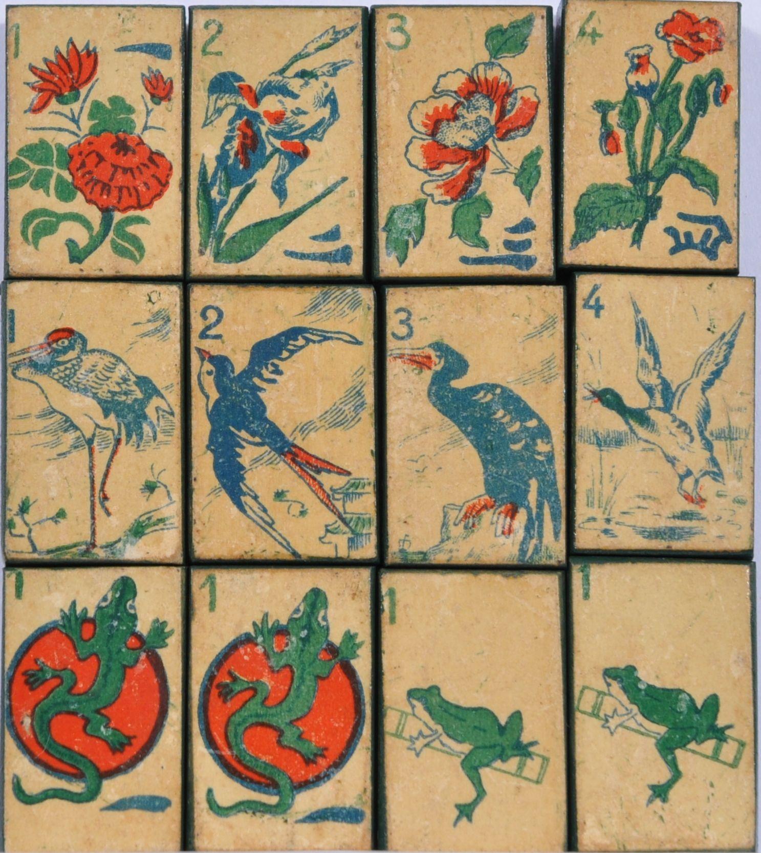 February 2014 Page 2 Mahjong Treasures in 2020