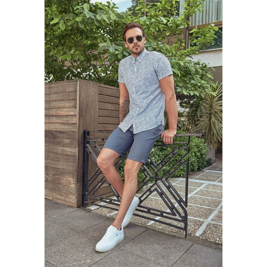 Top 6 Mens Shorts Styles 2020 Best Options For Shorts For Men 2020 50 Photos With Images Short Men Fashion Designer Clothes For Men Short Style