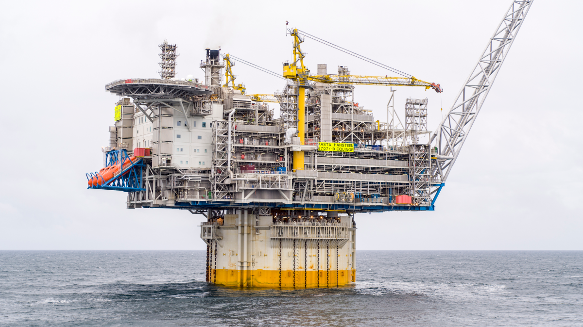 Equinor Aastahansteen On Stream Https Www Equinor Com En News 2018 12 17 Aasta Hansteen Html Energy Norwegiansea Norway Oil Gas Oil Rig Oil And Gas
