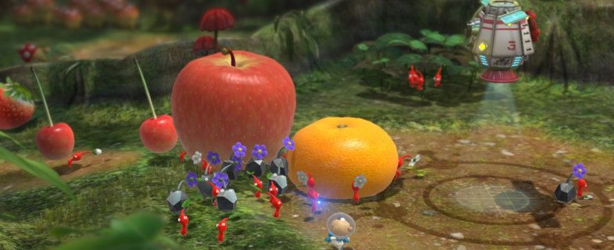 Wii U – Iwata verspricht geringen Grafikunterschied zu kommenden Konsolengenerationen