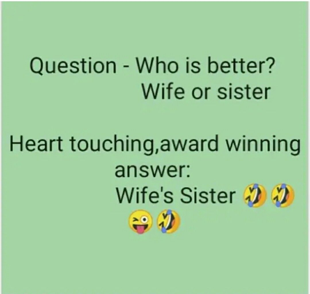 Answer 😍 jokes question and stupid One Liners