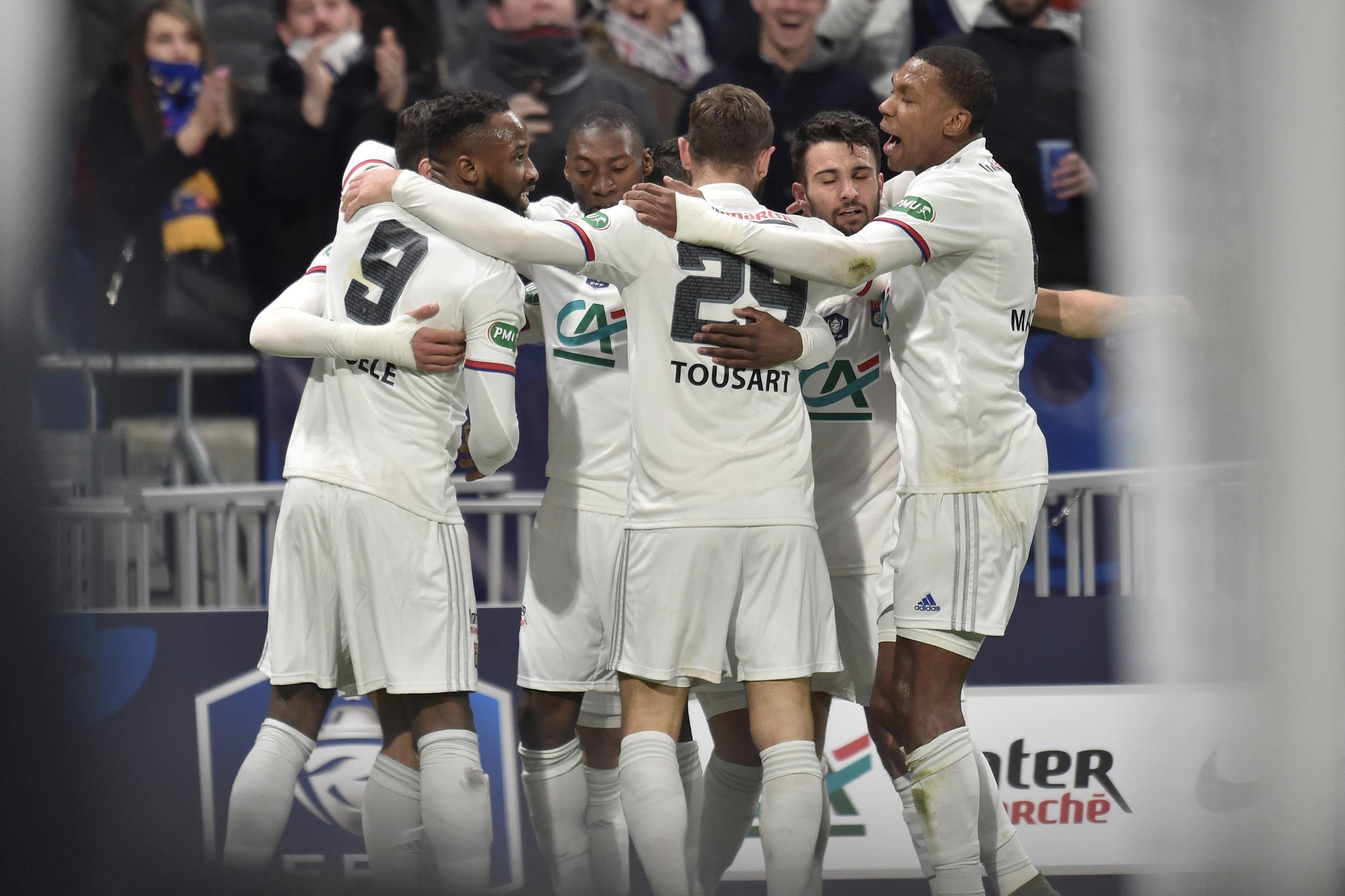 LilleLyon sur quelle chaîne voir le match de Ligue 1 à