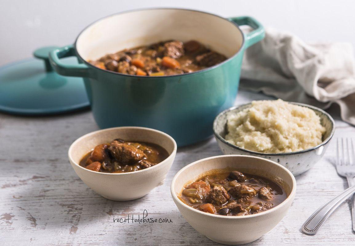 R ti de palette de boeuf infaillible au four ou la mijoteuse beef roti de palette - Cuisiner un roti de boeuf au four ...