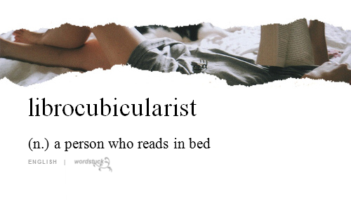 Image result for librocubicularist gif