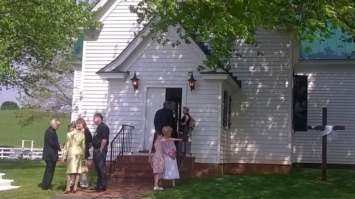 Pastor Lou Kristine Florio Attended The Gathering Of The Ministerium Marking 500 Years Of The Reformation 300 Roanoke College Lutheran Evangelical Lutheran