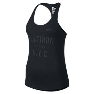 Nike Run Flatiron Women's Tank Top