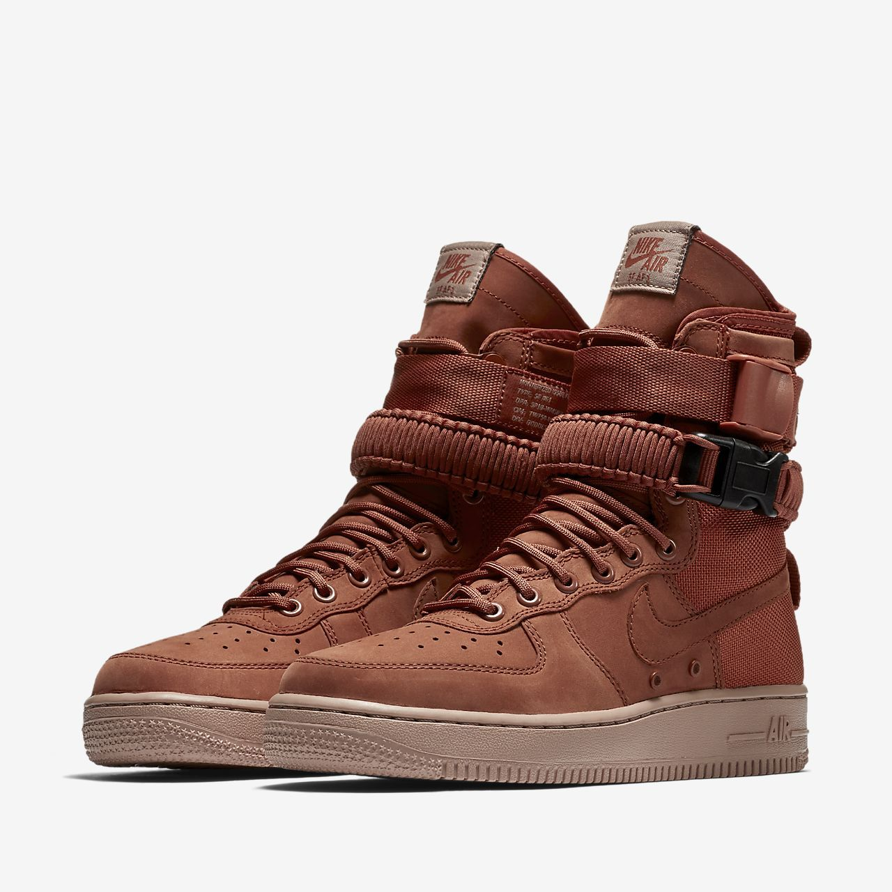 check out 86485 d0897 Nike SF Air Force 1 Women's Boot | Snєakєrs FєtisᏂ Too TᏂo ...