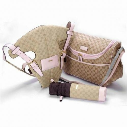 67076cb60faa Gucci diaper bag | Handbags | Gucci baby clothes, Gucci baby, Baby ...