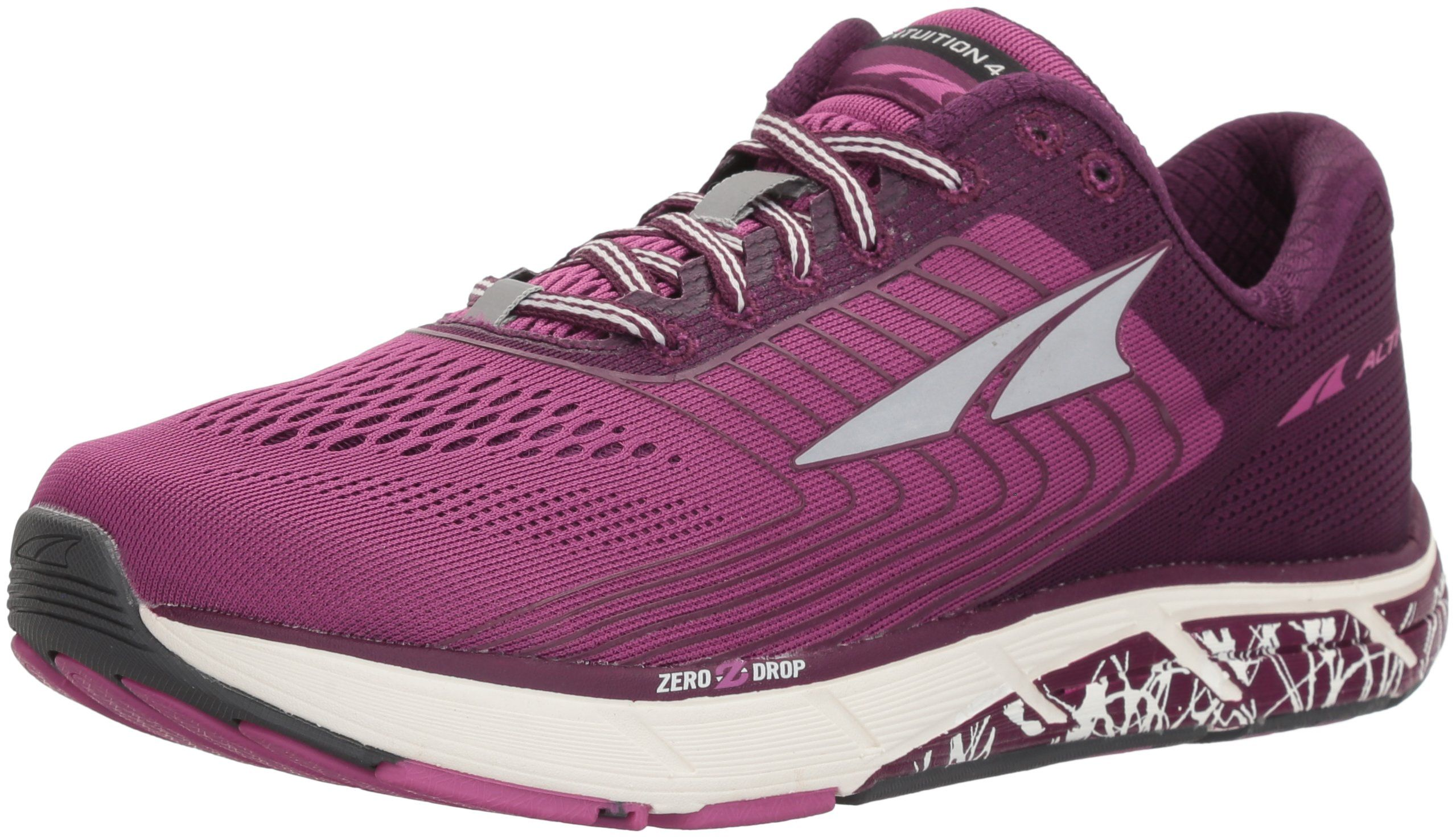 Altra Womens Intuition 4.5 Sneaker Pink