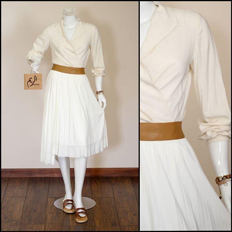 Fashion Zara تنسيقات ملابس ترند فاشن صيف 2020 موضة ملابس تنورة قميص صندل High Waisted Skirt Fashion High Waisted