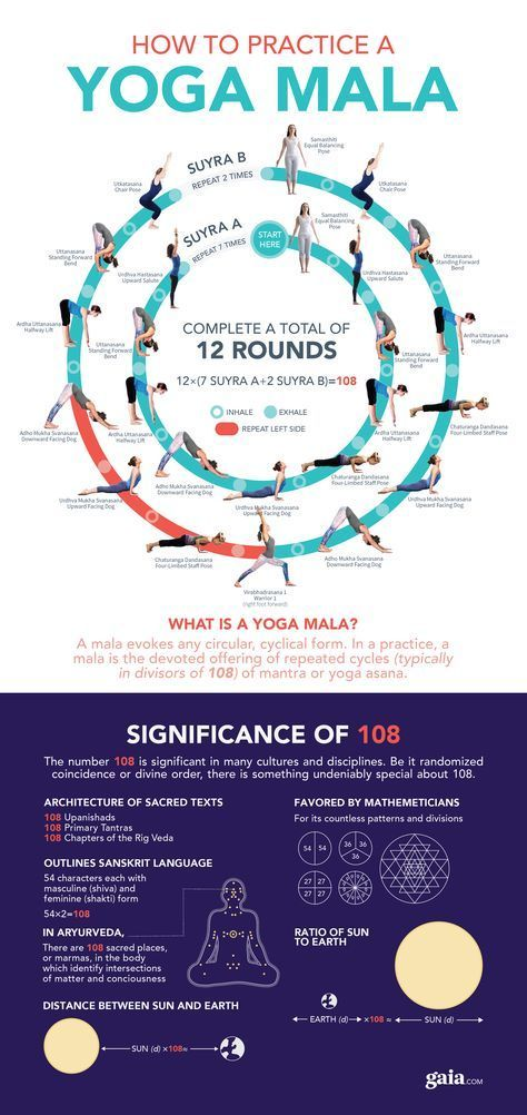 A mala, meaning garland in Sanskrit, evokes a circular, continuous form. In practice, a mala is the devoted offering of repeated cycles (typically in divisors of 108) of mantra japa or yoga asana. #inhaleexhale
