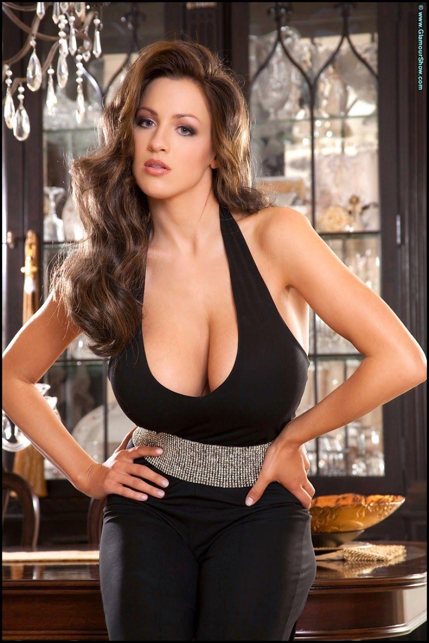 Sexy african goddess big breast