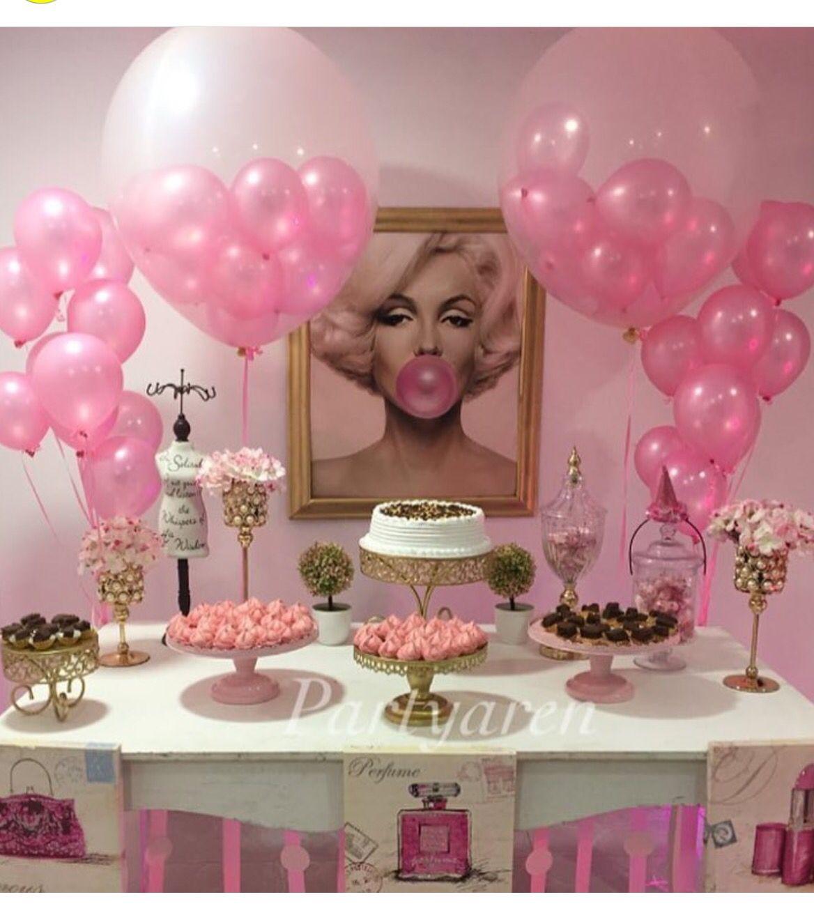 Birthday, Party, Birthday