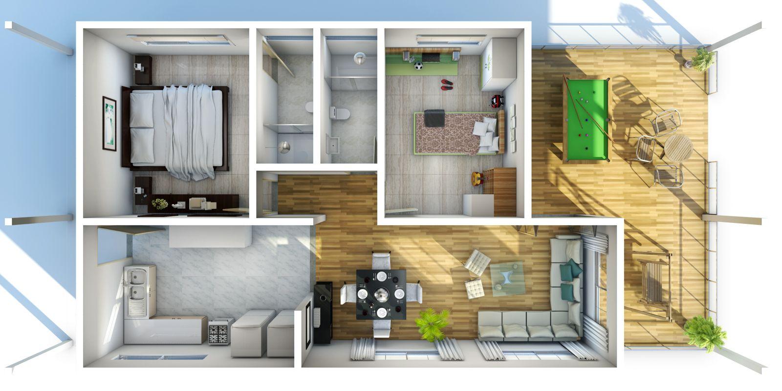 perspectiva de planta humanizada trabalhos pinterest graphics perspectiva de planta humanizada floor planssimple