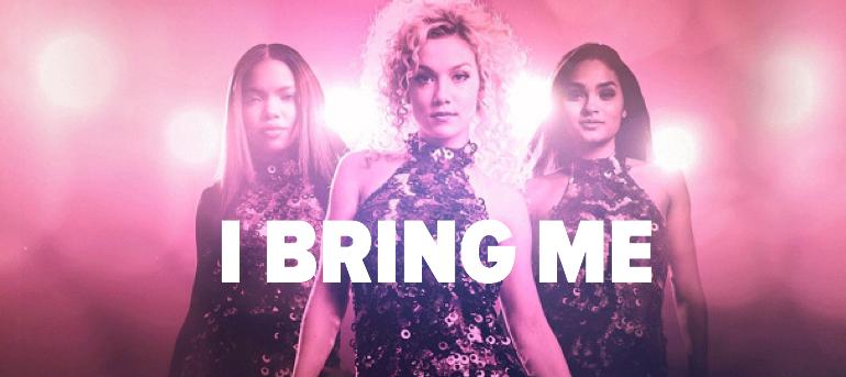 I Bring Me Star TV Show Fox - Lyrics - Empire BBK