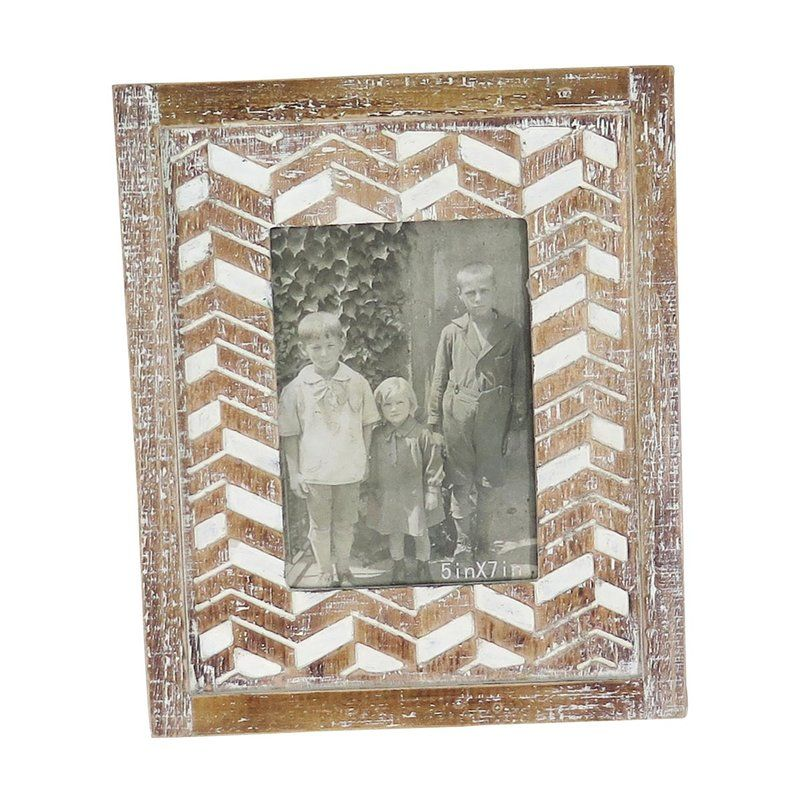 Bowden Picture Frame Wood Picture Frames Picture Frames Picture On Wood