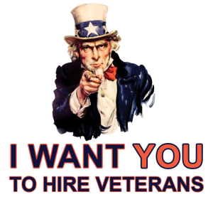 Military Veterans Moving Labor Help Service Uncle Sam Trademark Fine Art I Want You