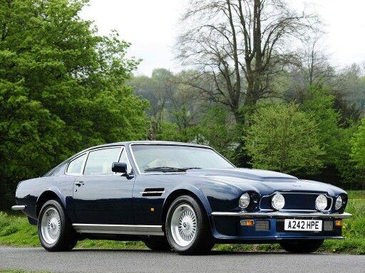 The Original Aston Martin V8 Vantage Aston Martin V8 Aston Martin Aston Martin Cars