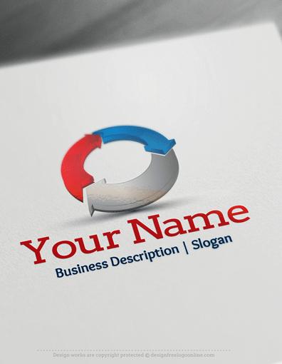 Design Free Target Logo Online Business Logo Maker Best