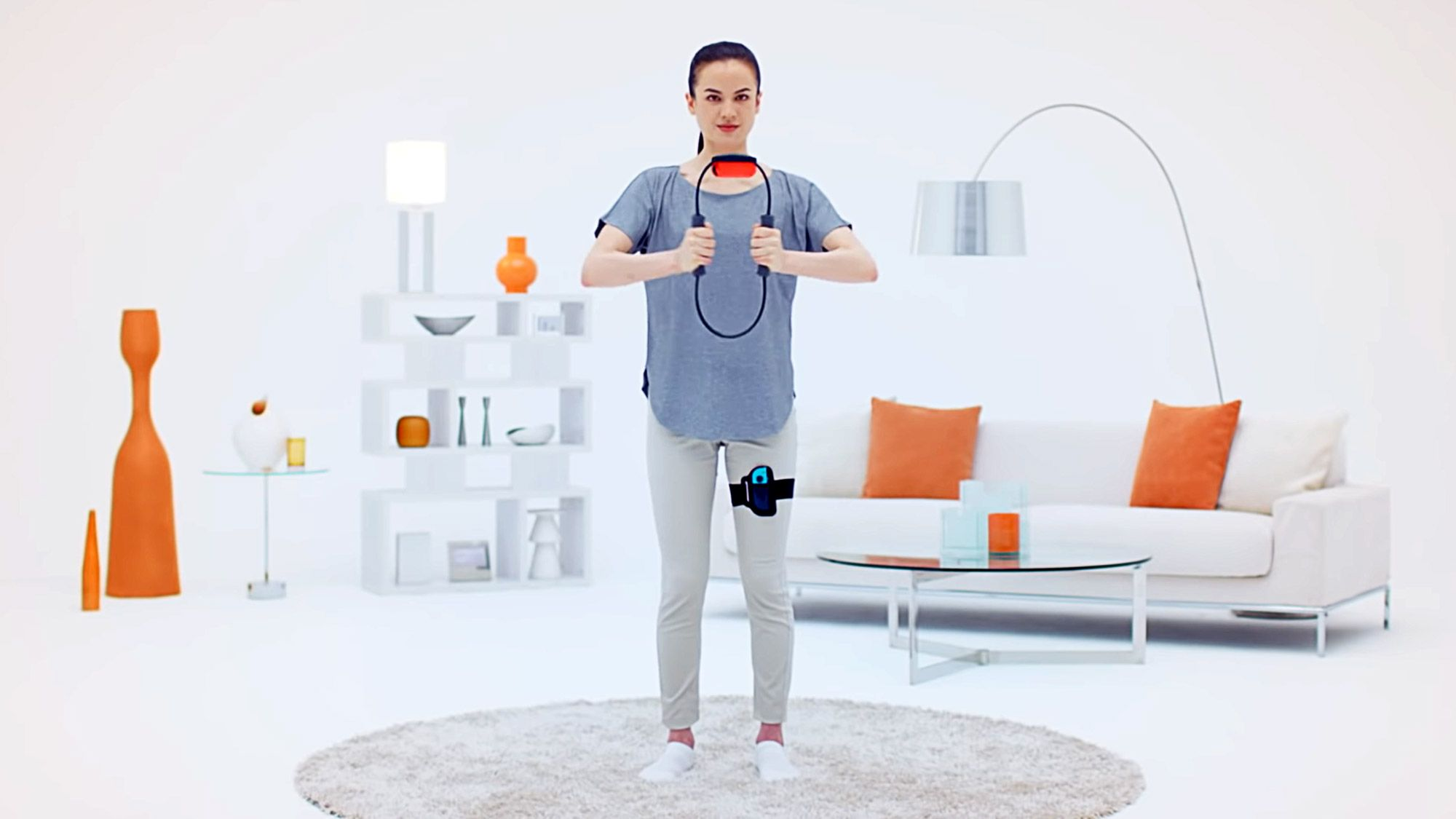 Can Nintendo Switch be a force for fitness or are we all