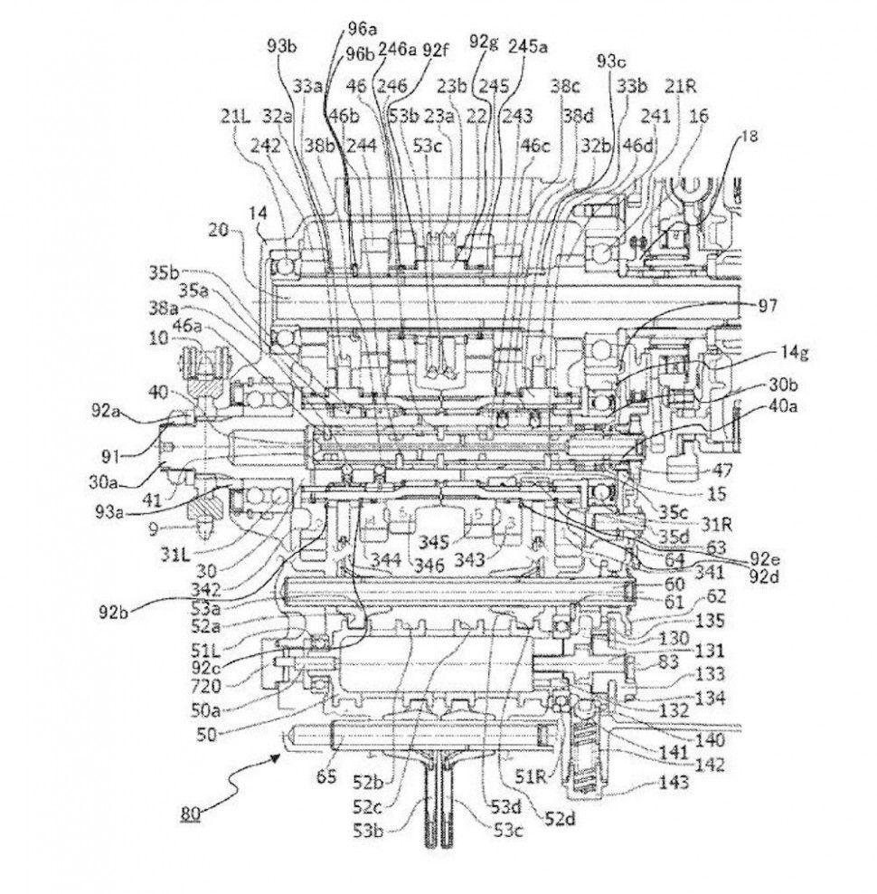 Yamaha Engine Diagram Indonesia Yamaha Engine Diagram Indonesia