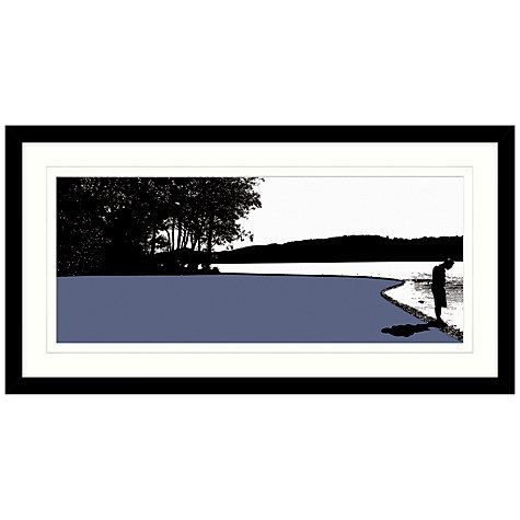 5b602eb2182 Buy Jacky Al-Samarraie - Coniston Framed Print