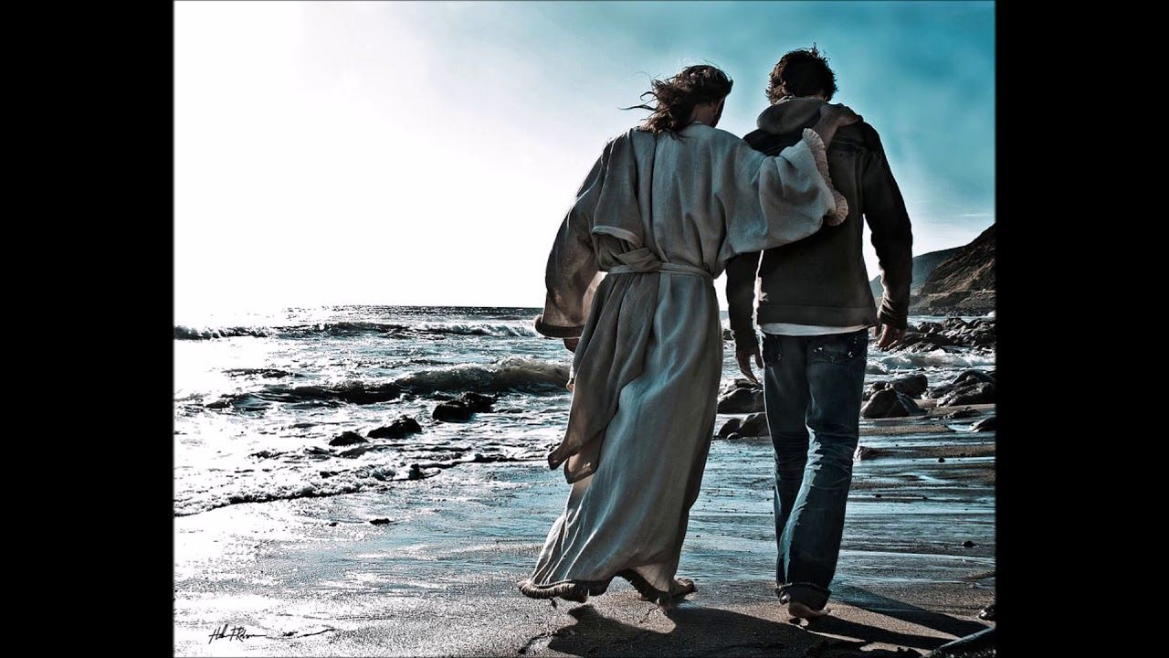 Walking  In Faith/Transforming Power Of Jesus Christ 10/01/2017 ...