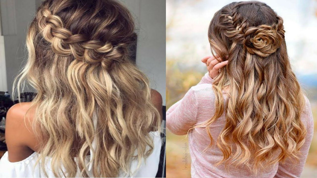 New professional hairstyles tutorials compilation amazing hair