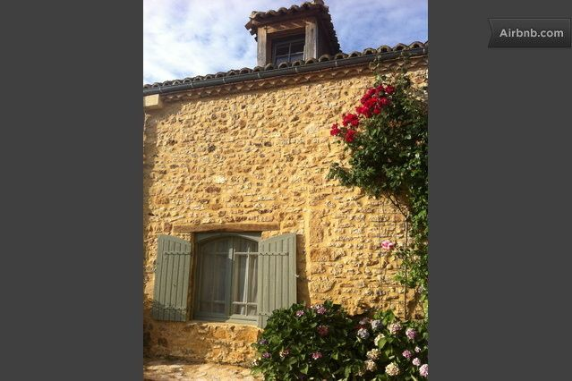 Xmas holiday in France!  charming vacation appt. sleeps 4, Périgord region  see Airbnb & book now!