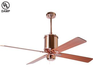 period arts idy-cp-52-mg-nl-nc industry ceiling fan