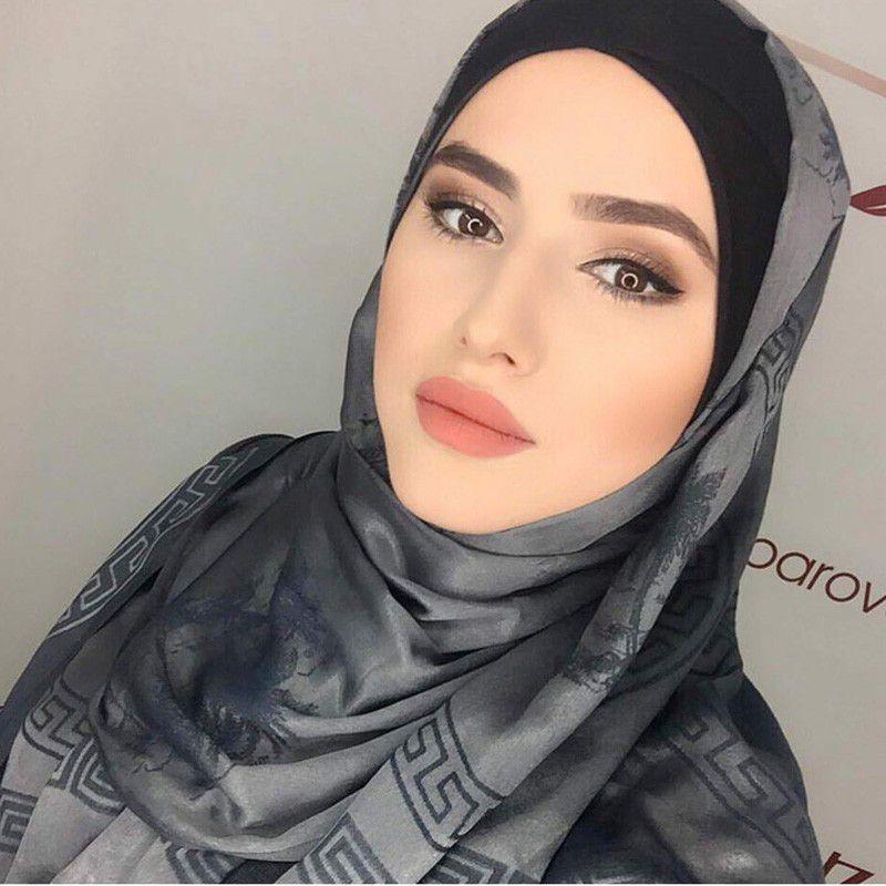 محجبات مكياج أبرز النصائح للمحجبات لنجاح المكياج Makeup Fashion Hijab