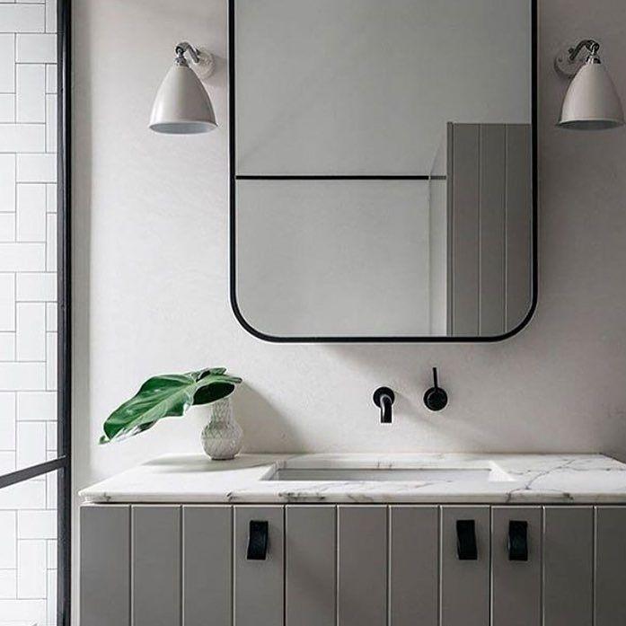 Bathroom obsession extends from @ashleyandcosociety #ashleyandcofavourite #enhanceyoureveryday