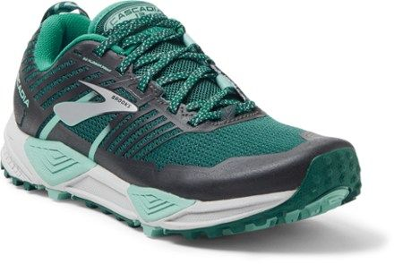 Brooks Cascadia 13 Trail-Running Shoes
