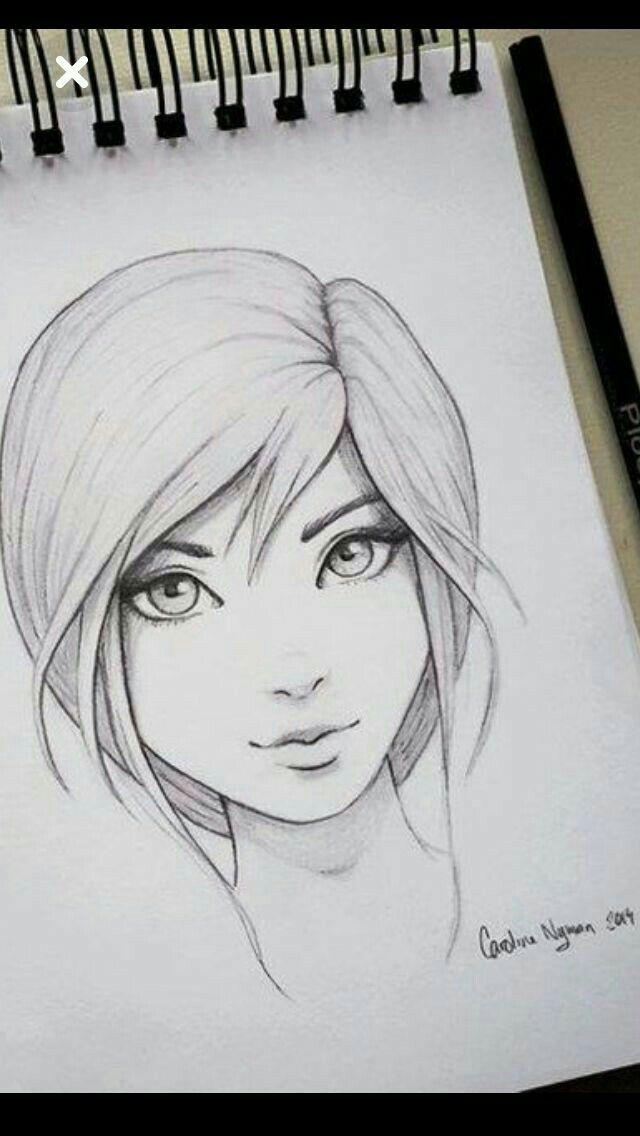 Madchen Zeichnen Madchen Zeichnen Madchen Zeichnen